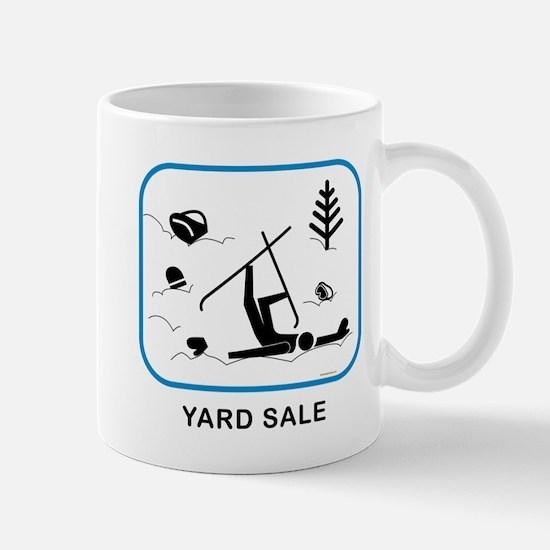 Yard Sale Mug