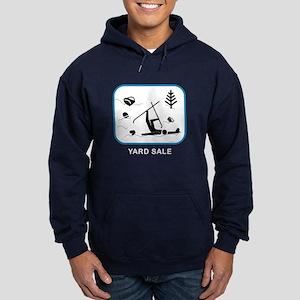 Yard Sale Hoodie (dark)
