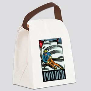 Powder Canvas Lunch Bag