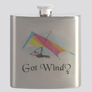 Got Wind? Flask