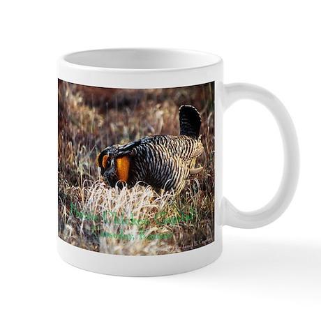 Prairie Chicken/Mug
