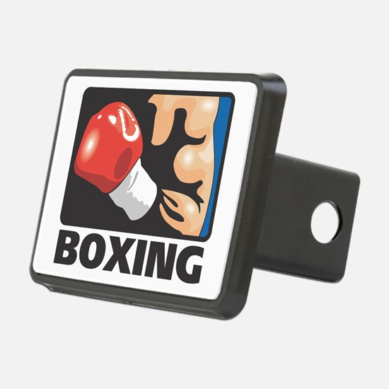 Boxing Hitch Cover