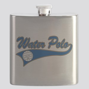 Water Polo 2 Flask