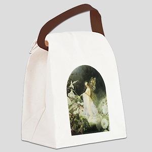 Titania Canvas Lunch Bag