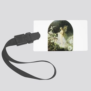 Titania Large Luggage Tag