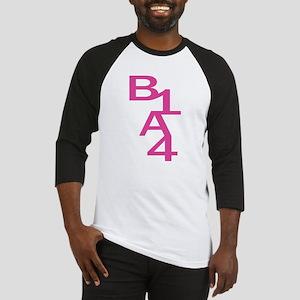 B1A4 Baseball Jersey
