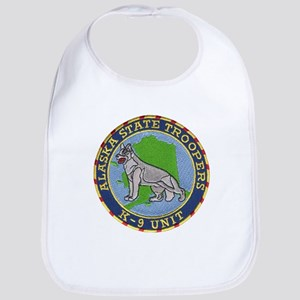 Alaska Trooper K9 Bib