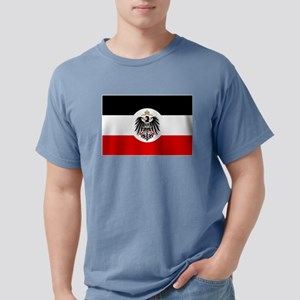 Samoa - German Rule - 1900-1914 Mens Comfort Color