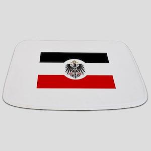 Samoa - German Rule - 1900-1914 Bathmat