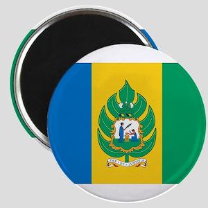 Saint Vincent - National Flag - 1985 Magnet