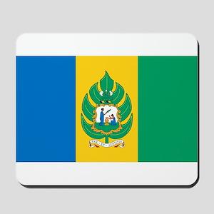 Saint Vincent - National Flag - 1985 Mousepad