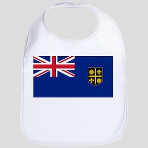 Saint Lucia - National Flag - 1939-1967 Cotton Bab