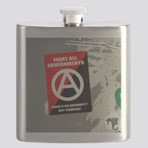 Fight All Flask