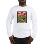 APBA Soccer Long Sleeve T-Shirt
