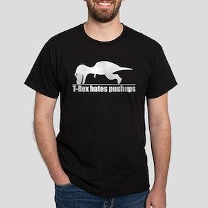 T-Rex Hilarious Dark T-Shirt