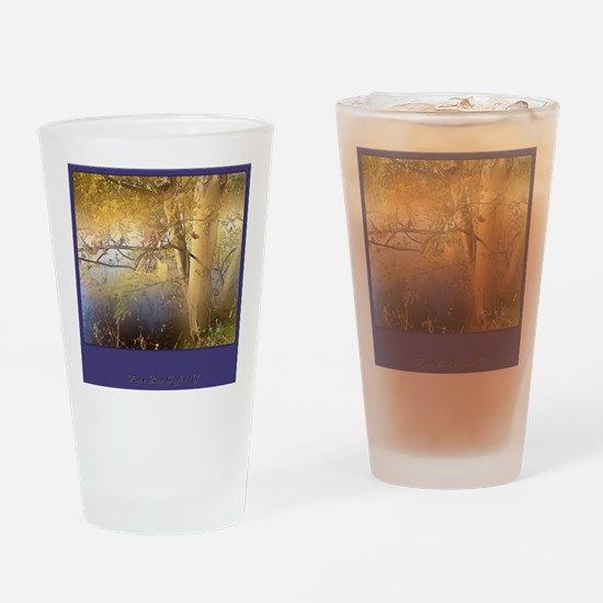 Enchanted nature 2 Drinking Glass