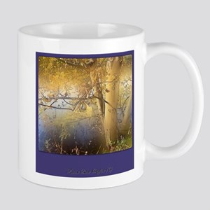 Enchanted nature 2 Mug
