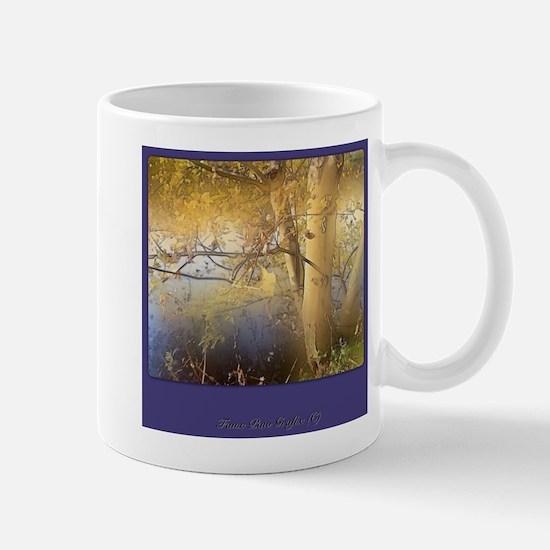 Enchanted nature 2 Mug