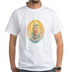 White T-Shirt Lakshmi
