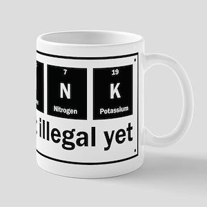 THINK Mug