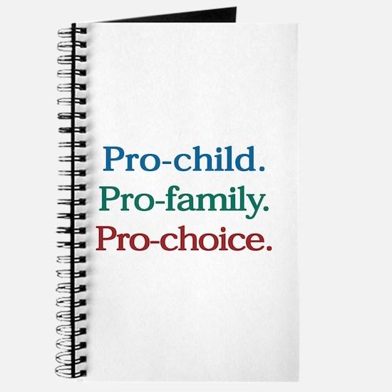 Pro-Choice Journal