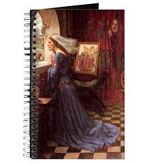 Fair Rosamund Journal