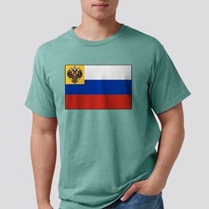 Russia - National Flag - 1914-1917 Mens Comfort Co
