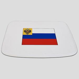 Russia - National Flag - 1914-1917 Bathmat