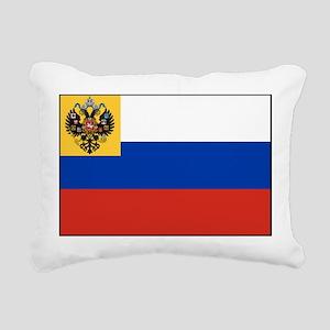 Russia - National Flag - 1914-1917 Rectangular Can
