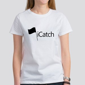 Colorguard iCatch Women's T-Shirt