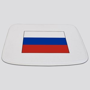 Russia - National Flag - Current Bathmat