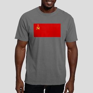 Russia - Soviet Union Flag -1923-1991 Mens Comfort