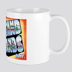 Thousand Islands New York Mug