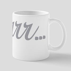 grrr... Mug