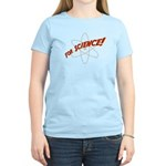 For Science Women's Light T-Shirt