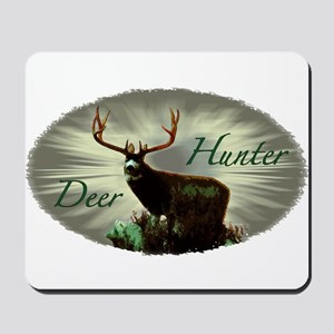 Deer Hunter Mousepad