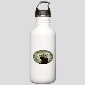 Deer Hunter Stainless Water Bottle 1.0L