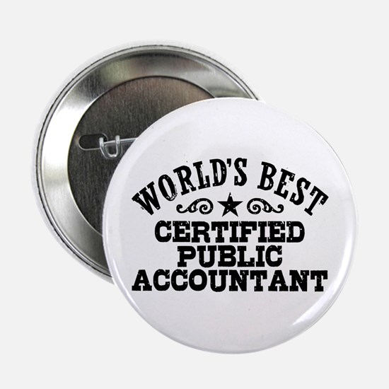 "World's Best Certified Public Accountant 2.25"" But"
