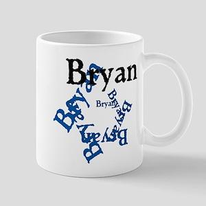 Bryan Mug