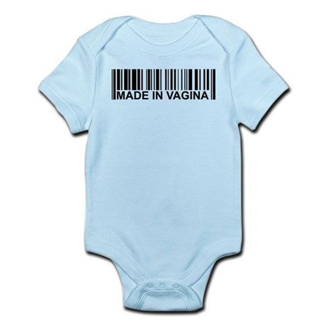 Baby Humor Infant Bodysuit