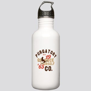 Go Huck Yourself Purgatory Stainless Water Bottle