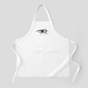 Scarab Hercules Beetle BBQ Apron