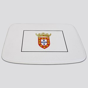 Portugal - National Flag - 1495 Bathmat