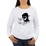 The Realest Women's Long Sleeve T-Shirt
