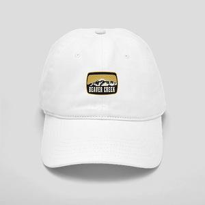 Beaver Creek Sunshine Patch Cap
