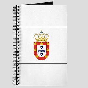 Portugal - National Flag - 1667 Journal