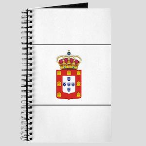 Portugal - National Flag - 1707 Journal
