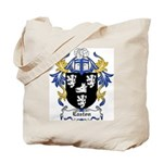Easton Coat of Arms Tote Bag
