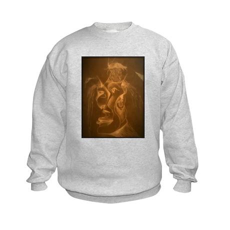 Bunny Kids Sweatshirt