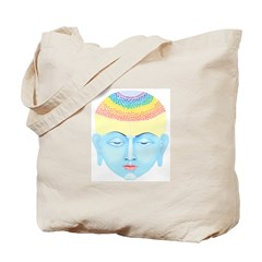 Tote Bag Som Chakra (7th Chakra)